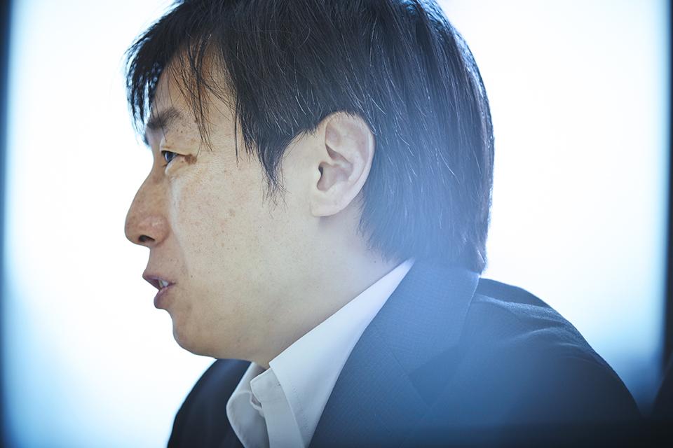 サイボウズ・青野慶久氏