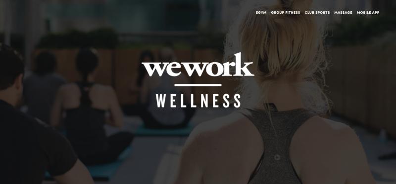 WeWorkWellness
