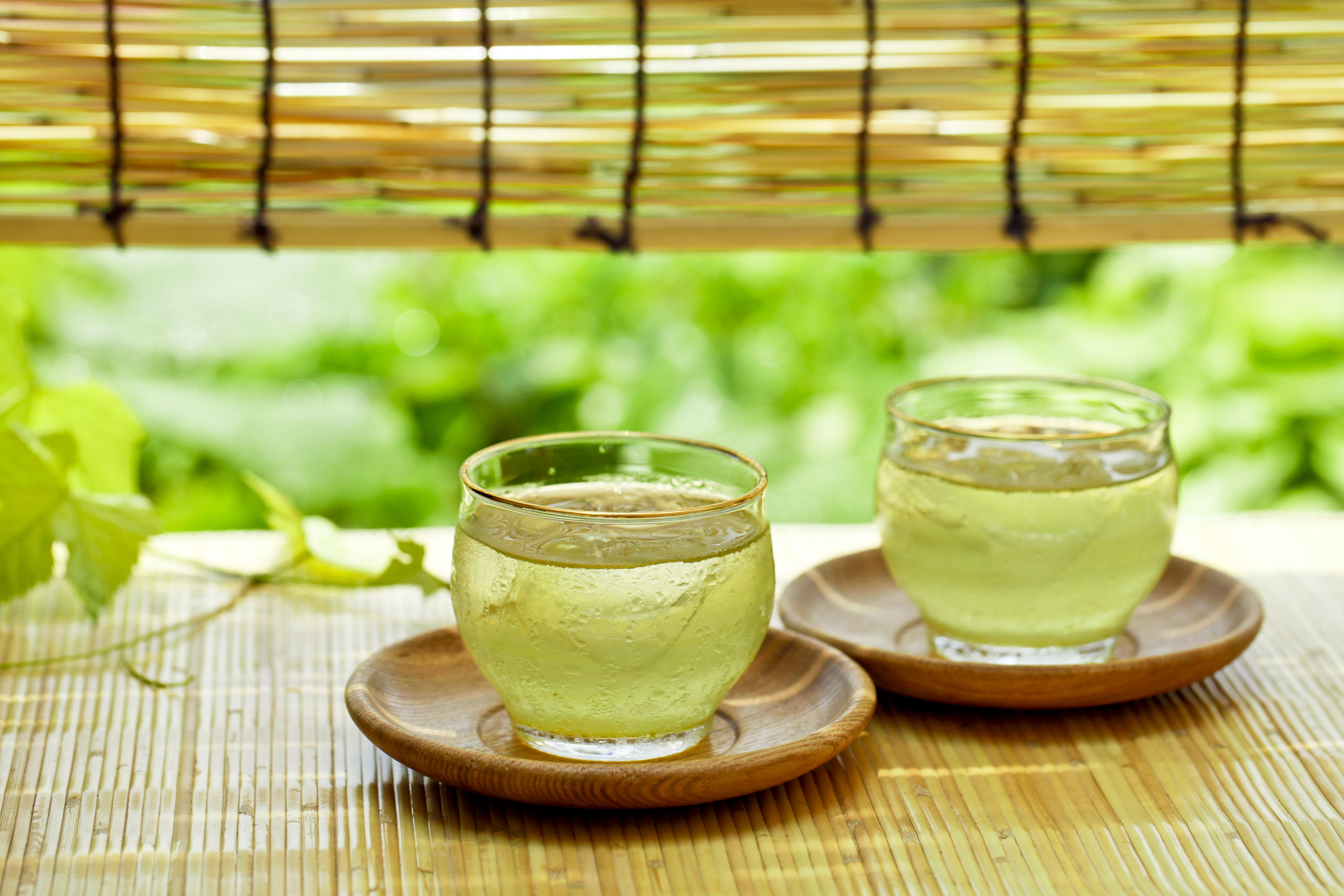 「茶飯事を日常に」パフォーマンスを落とさずに夏を乗り切る、緑茶のパワーとは