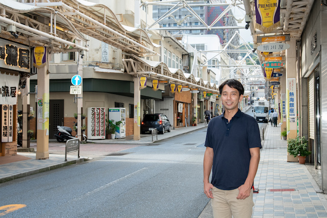 「熱海=温泉観光地」からの脱却へ。市来広一郎が語る、地域経済のピボット戦略