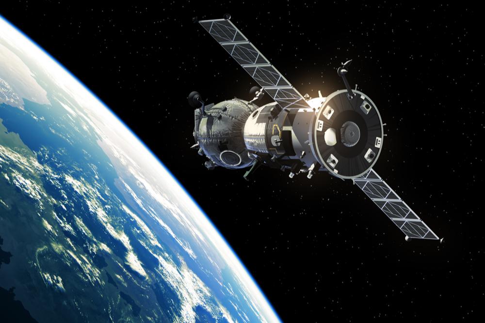 2022年までに「世界初の衛星間通信ネットワーク」確立を目指す、ワープスペース