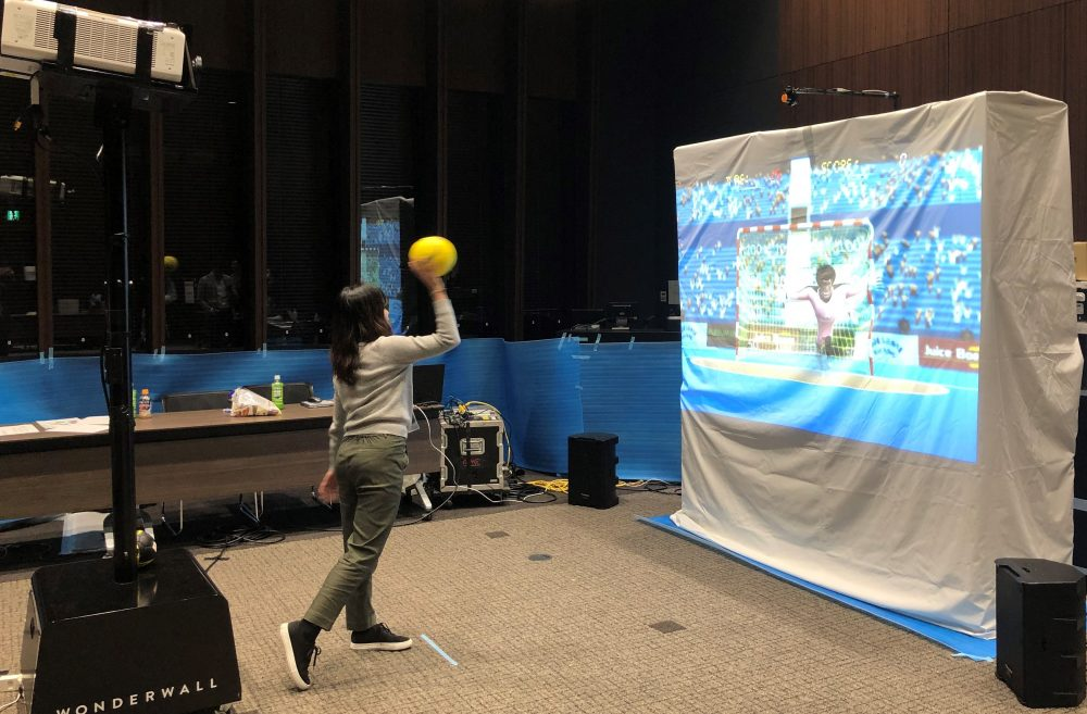 dnp-panasonic handball