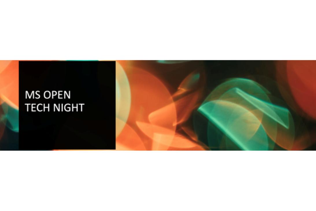 Microsoft for Startups コラボ イベント「Azure Kubernetes x スタートアップ + Build 速報 – MSTechNight #10」開催レポート