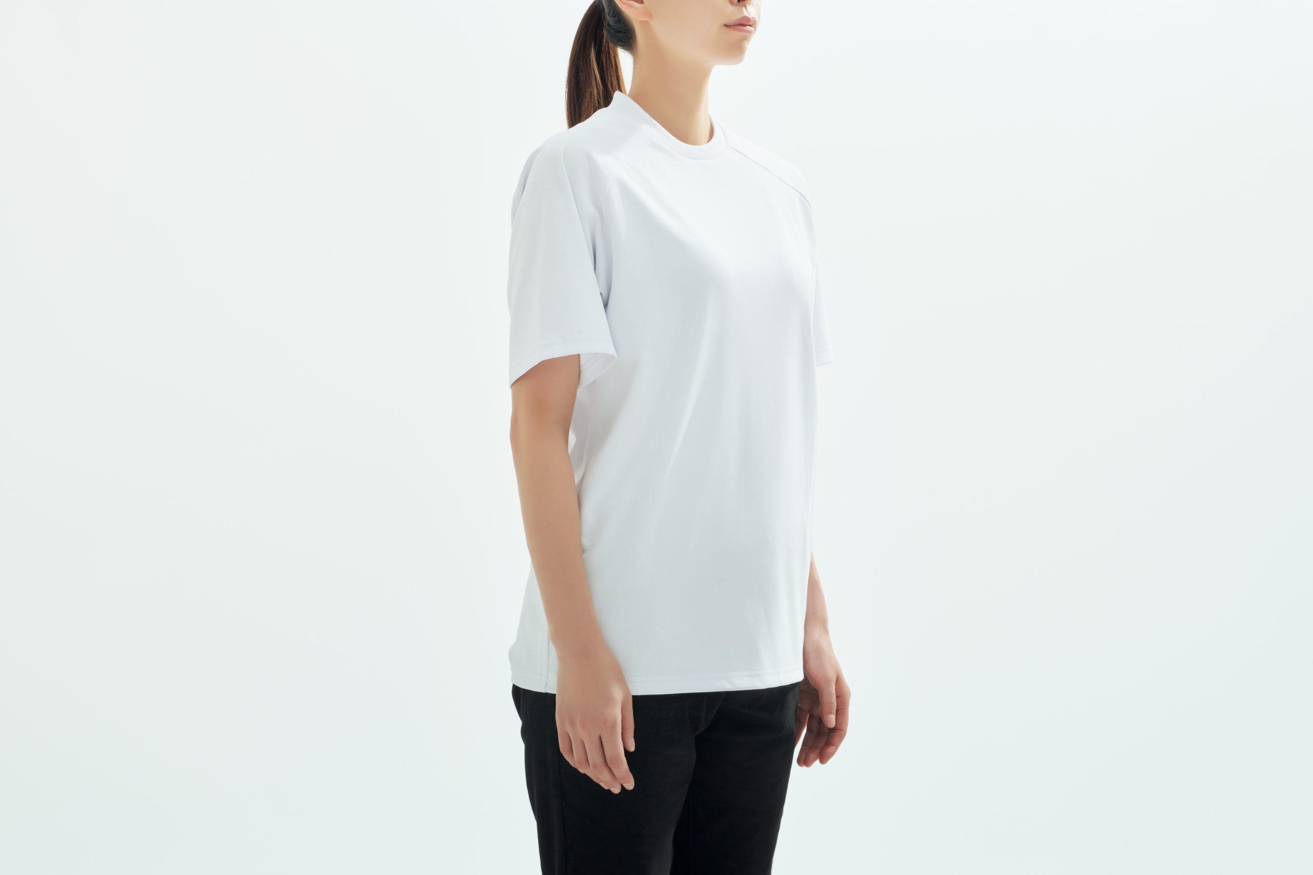制服や体操服の「透け」問題を解決する、透けない白シャツ。学生・保護者・教員3者の抱えるセンシティブな課題に取り組む〜デザインで社会を『グッド』にする人たちVol.5