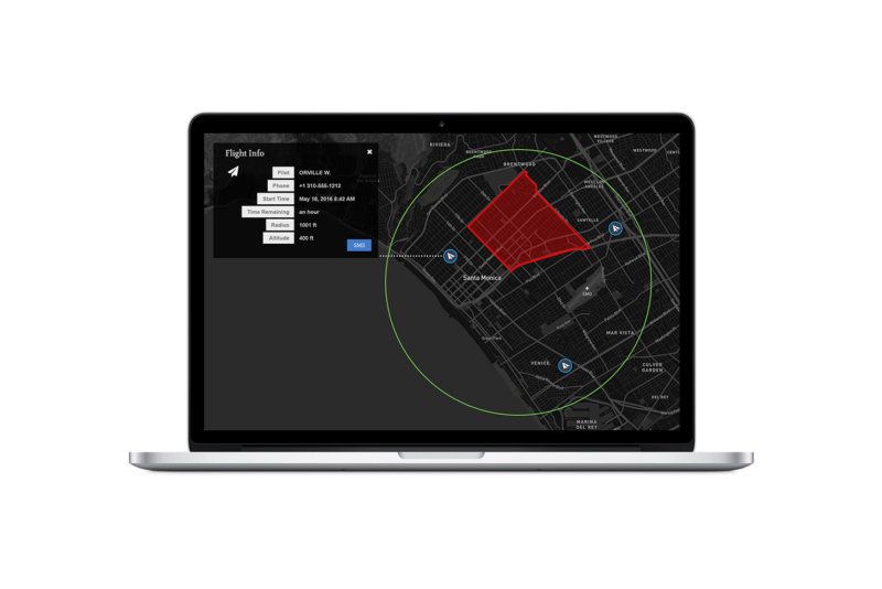 AirMap UI