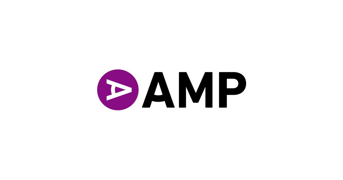 AMP[アンプ]