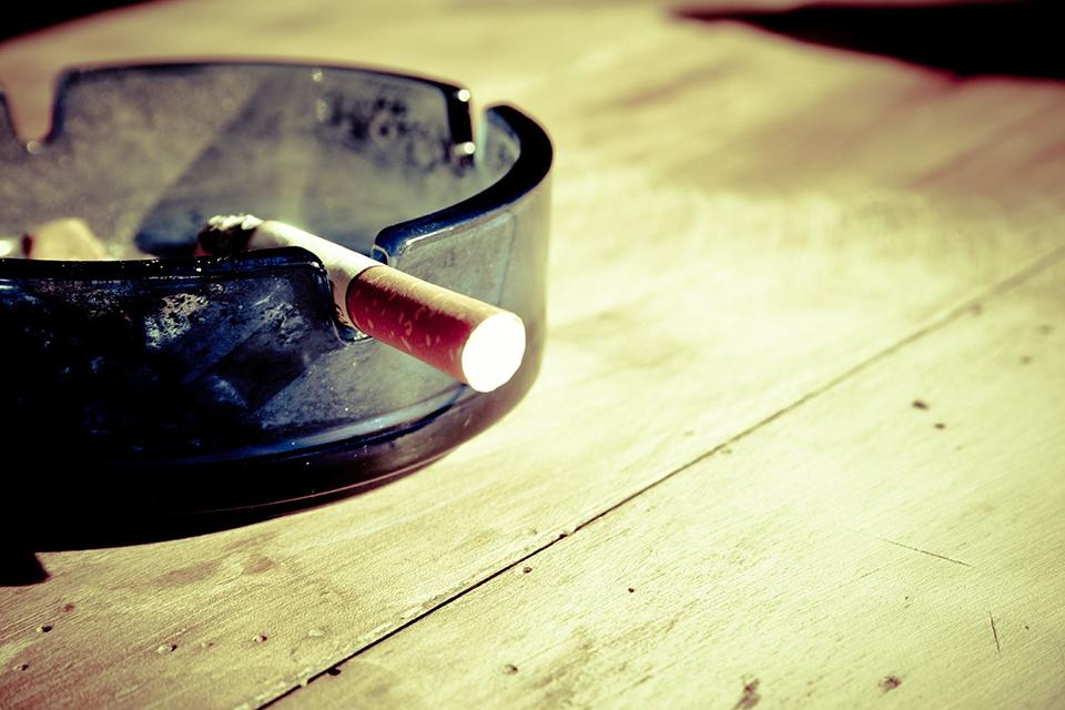 テクノロジーは「喫煙」をアップデートし、プラットフォームを作り出す