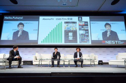 AbemaTVとC CHANNEL、動画配信がメディアのパラダイム・シフトを加速させる