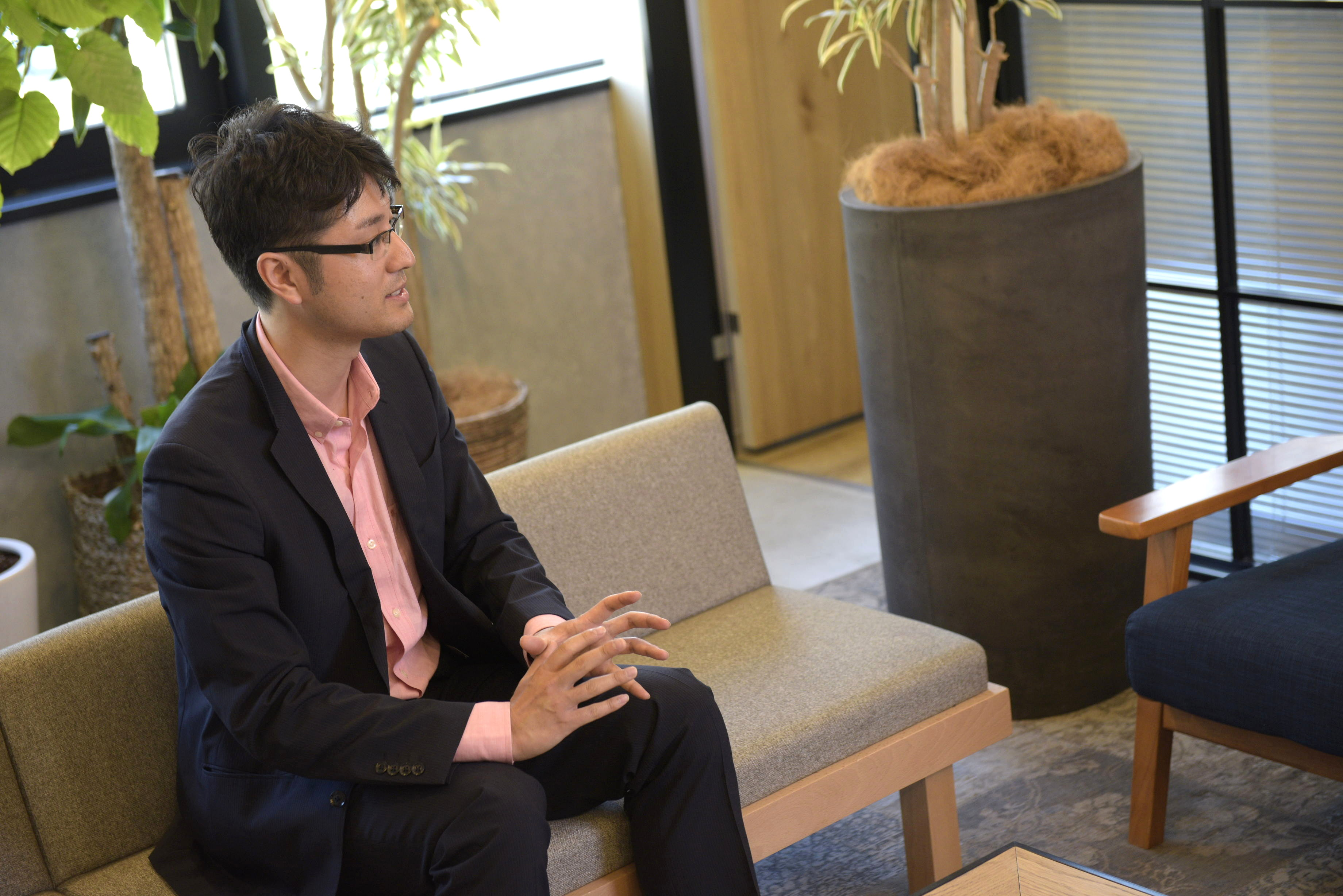 賃金の前払いサービスが世界の金融難民を救う−−Doreming CEO 高崎将紘