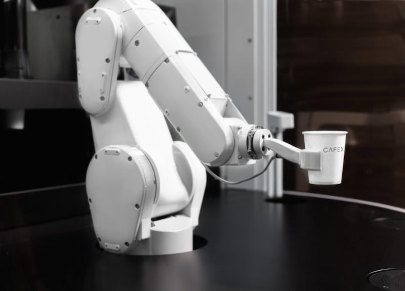 飲食店のあらゆる業務がロボットで代替可能になったとき人は何を求めるのか