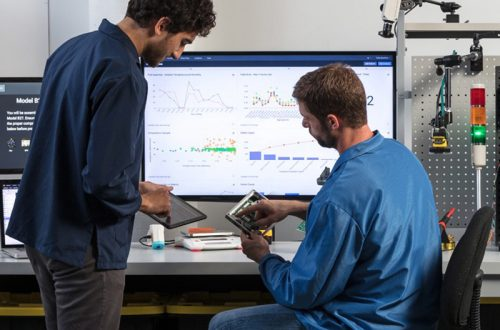 """自動化の波は「生産」にも押し寄せる。""""ファクトリーオートメーション""""が変える工場の姿"""