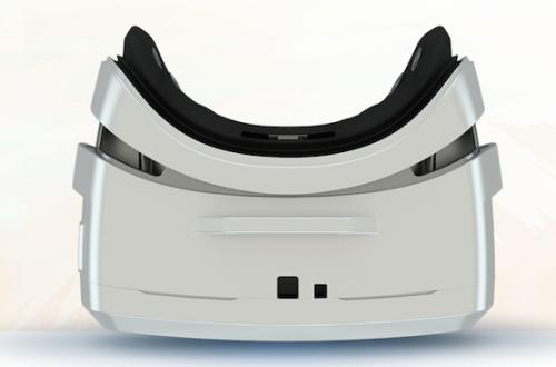 アバターと表情が同期するVRデバイス「MASK」がソーシャルVRの可能性を広げる