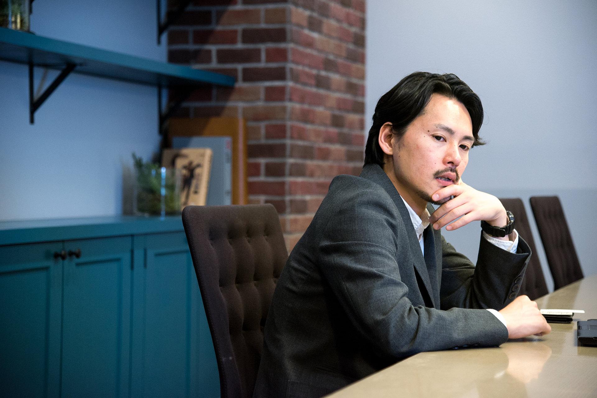『働く』という概念が消滅していく時代になる——WORKSIGHT山下正太郎