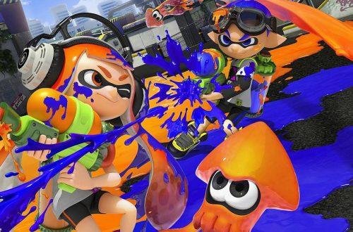 """eSports市場も熱狂?任天堂から発売された話題の""""インクバトル"""" ゲームの可能性"""