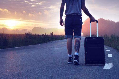 増加する「若い男性のひとり旅」、宿泊旅行実施率の低下の裏側でなぜ成長中?