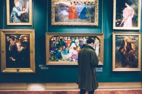 世界中の作品と出会えるオンラインギャラリーが若者に「アート所有」を流行らせる