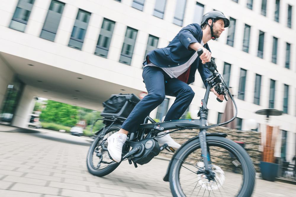"""「E-Bike」市場へ参入するBOSCHは、国内市場の""""黒船""""となるか?"""