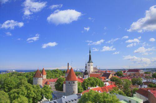 「電子国家エストニア」の起業文化を育む、大自然–観光PRでも先端テクノロジーを駆使【連載:電子国家エストニア】