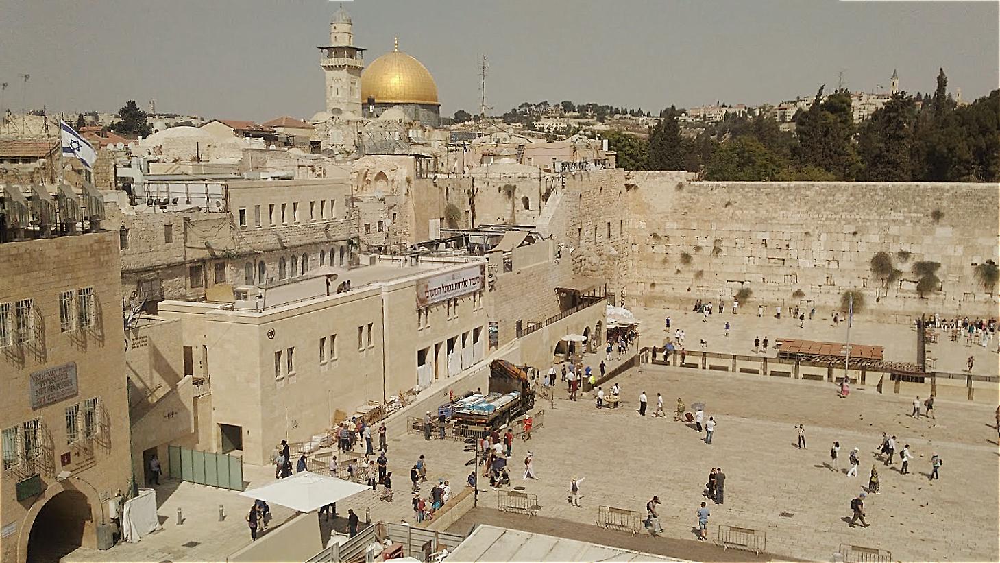 """イノベーションの発信拠点 """"イスラエル"""" が世界に名を馳せる理由"""