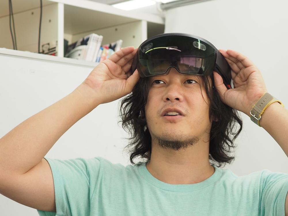 「Oculus Rift」を日本にもたらした男、近藤義仁が考えるVR/ARの未来像