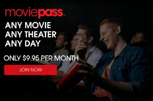 """月額""""約1,000円""""で毎日映画館にいける!元Netflix CEOの""""月額制""""サービスが急成長中"""