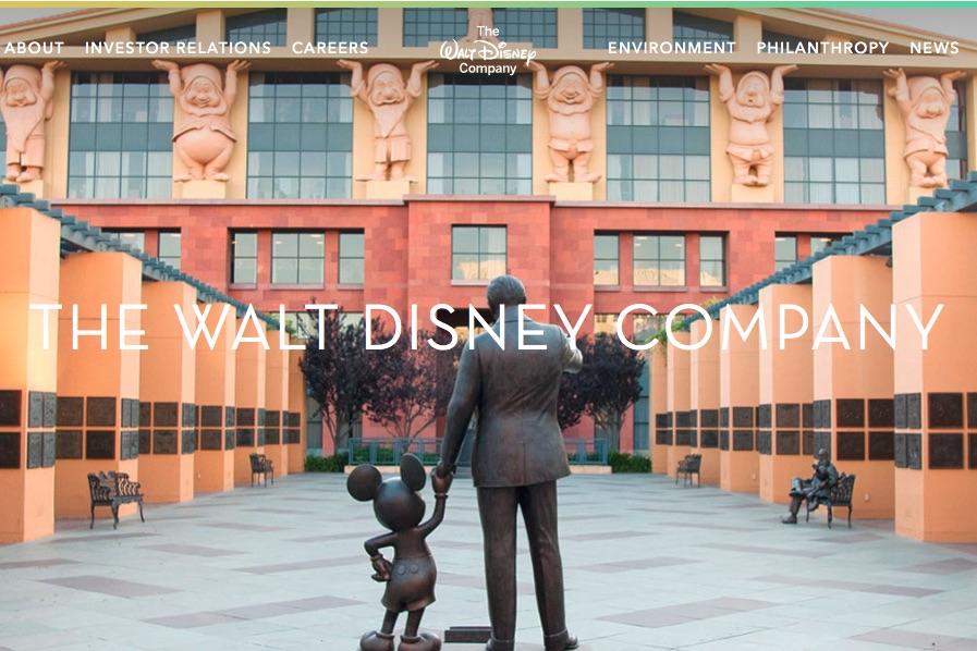 ディズニー vs Netflix、競争が激化する動画配信サービスの行方は?