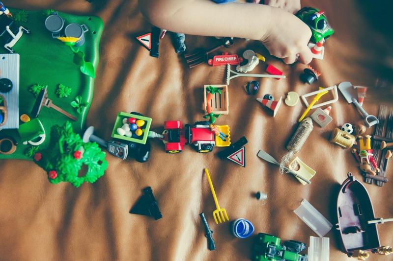 なぜレゴは2030年までに「プラスチック」から脱却し、持続可能な新素材を目指すのか
