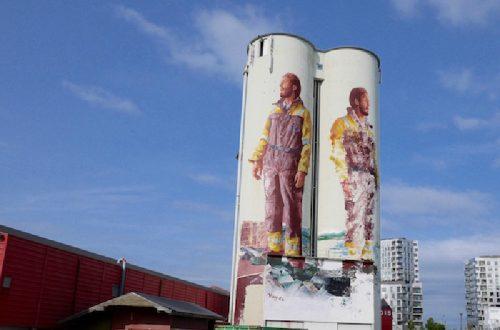 「違法な」アートが街や企業を惹きつける理由−−ストリートアートで活気付く欧州の街を巡る