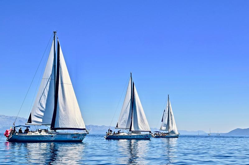 どこでもオフィスになる時代?「海上」で旅しながら働くワークスタイルの出現