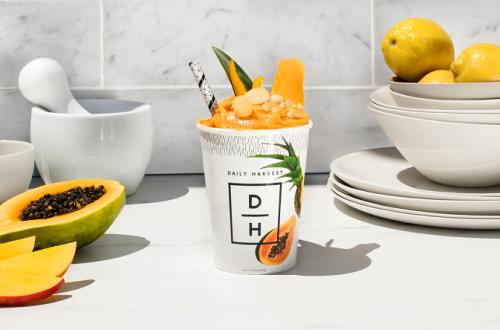 「合理性」の追求が発明を生む。オーガニックな冷凍食品の誕生からイノベーションを読み解く