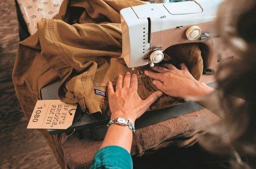 「新品よりもずっといい」パタゴニアの修理サービスが紡ぐ商品とユーザーの物語が価値になる