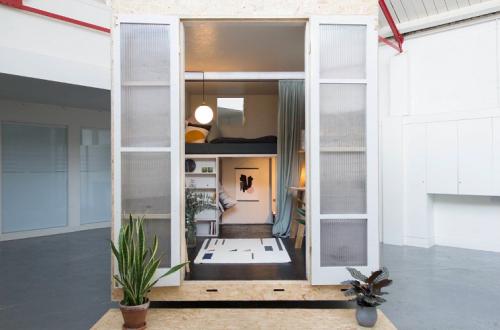ロンドンの空き屋問題を組み立て式の「小屋」が解決!都市の住宅価格高騰に効くアイデアとは?