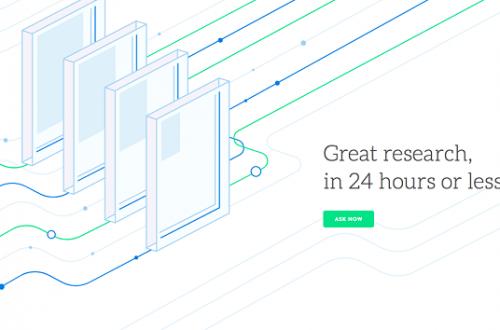検索は人に任せて、生産性を上げよう。Google2.0を目指すリサーチ代行サービスが出現