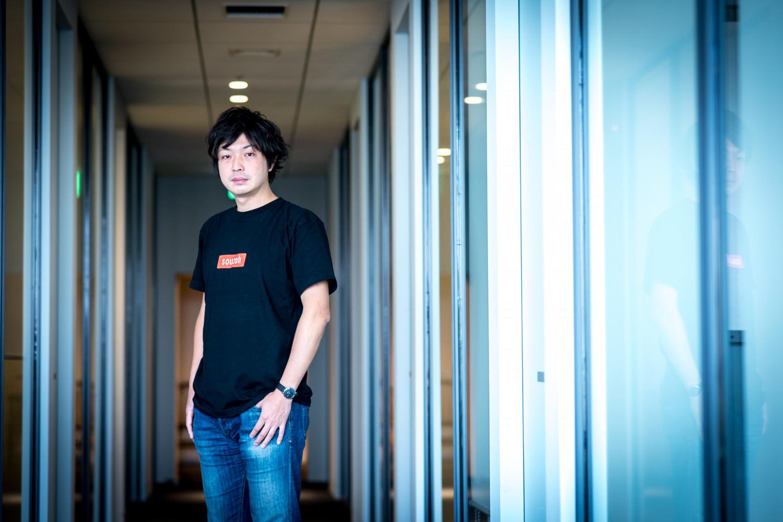 全方位から信頼を獲得する起業家の姿勢とは——元ザワットCEO・ソウゾウ執行役員 原田大作