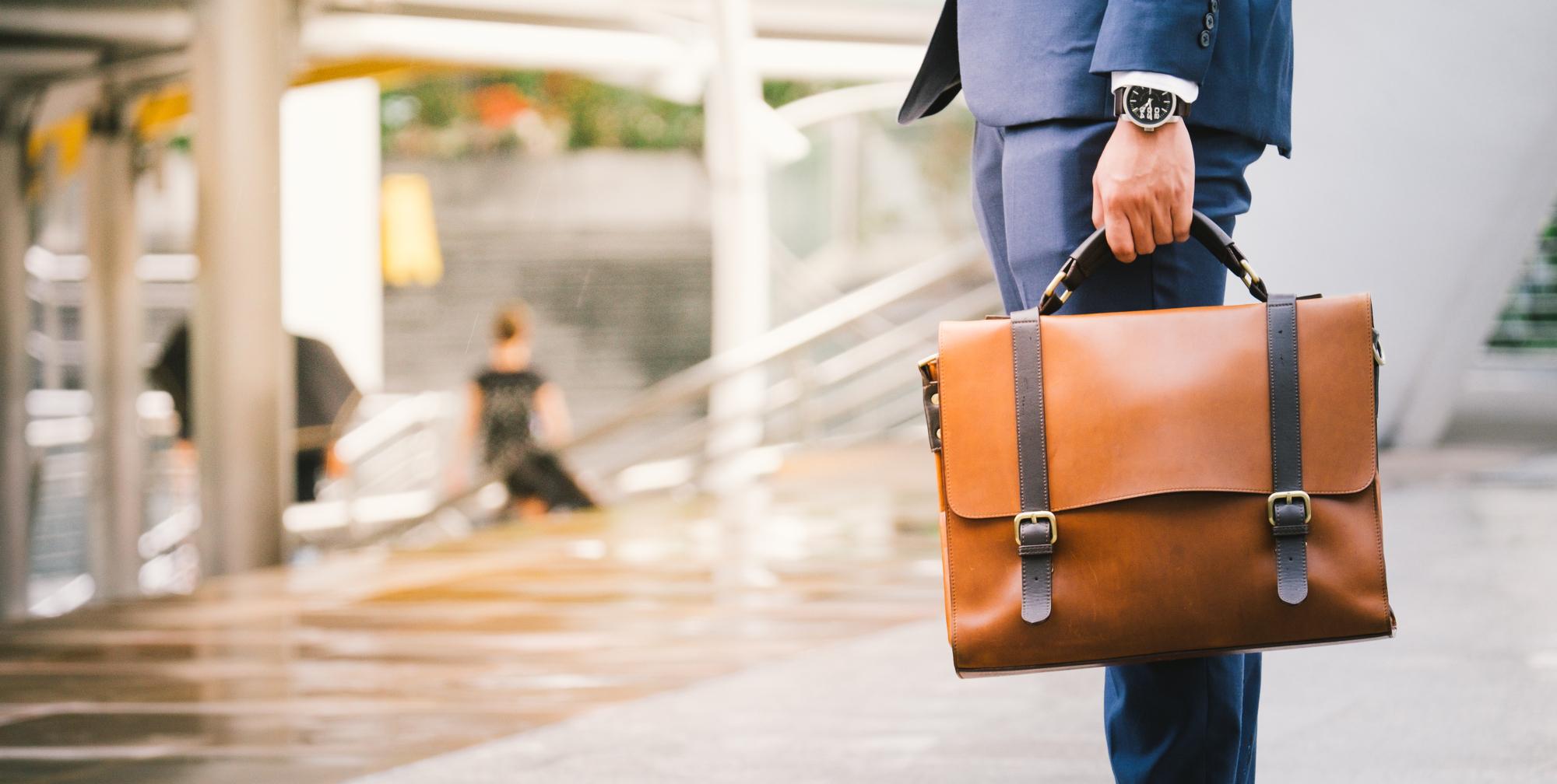 「ほかにやりたい仕事がある」が第1位。転職理由調査結果に見る、現代のビジネスパーソンの転職心理