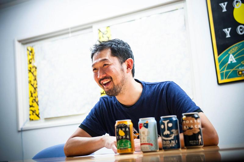 """成功の秘訣は""""多様性""""。個性的なビールを次々に生み出すヤッホーブルーイングの商品開発"""
