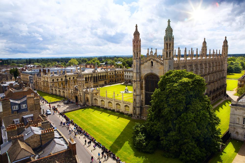 アマゾンが新R&D拠点を開設、英国版シリコンバレーと呼ばれるケンブリッジの強み