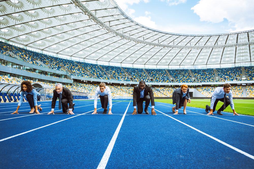 スポーツビジネス変革期! 今後の成長や課題など「破壊的な変化」はどうなっていくのか?