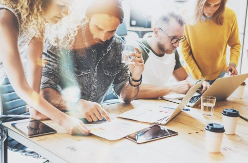 今までにないインターンシップの形!学生向け派遣就業サービス「はたまな」は企業と学生の認識を擦り合わせられるか?