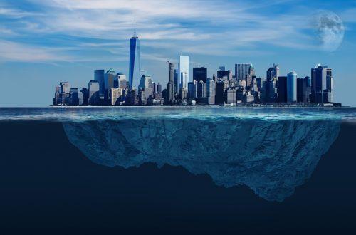 人類の活動領域は「海」へと拡大、2020年には海上都市が出現?–ピーター・ティール氏も参画