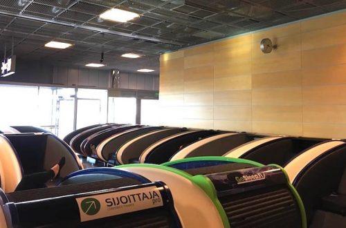空港の待ち時間で一眠り。世界の空港で急増する「スリープポッド」って?