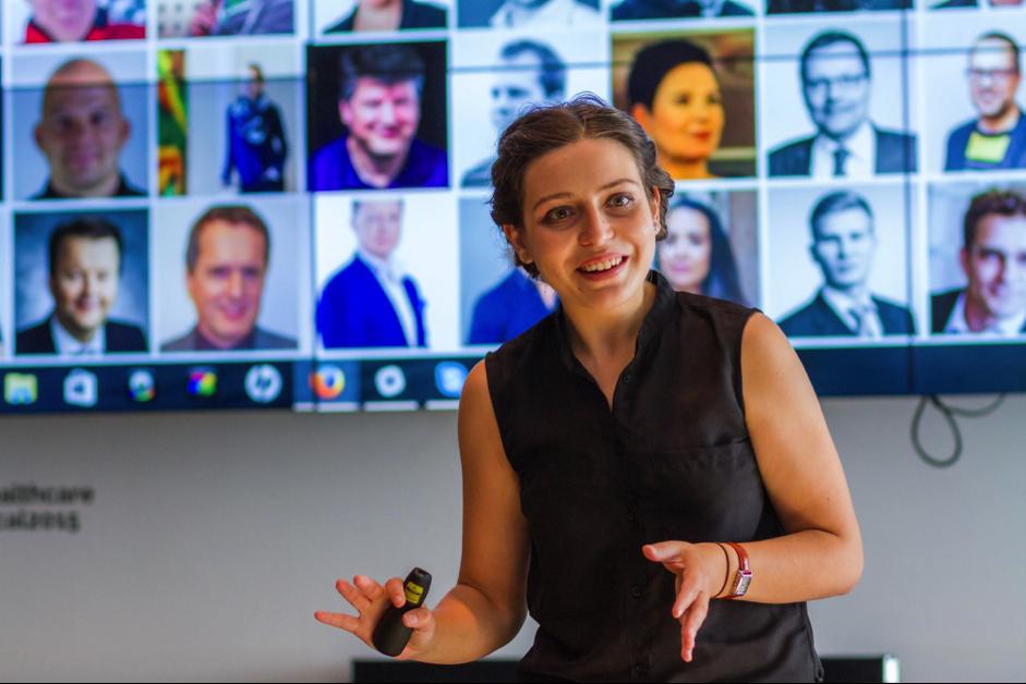 「フェムテック」市場の台頭、女性と勇気ある起業家に可能性を