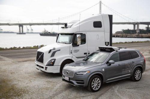"""""""Uber""""が自動運転のAIシステムに""""NVIDIA""""を採用!自動運転社会の実現がもたらす市場拡大"""