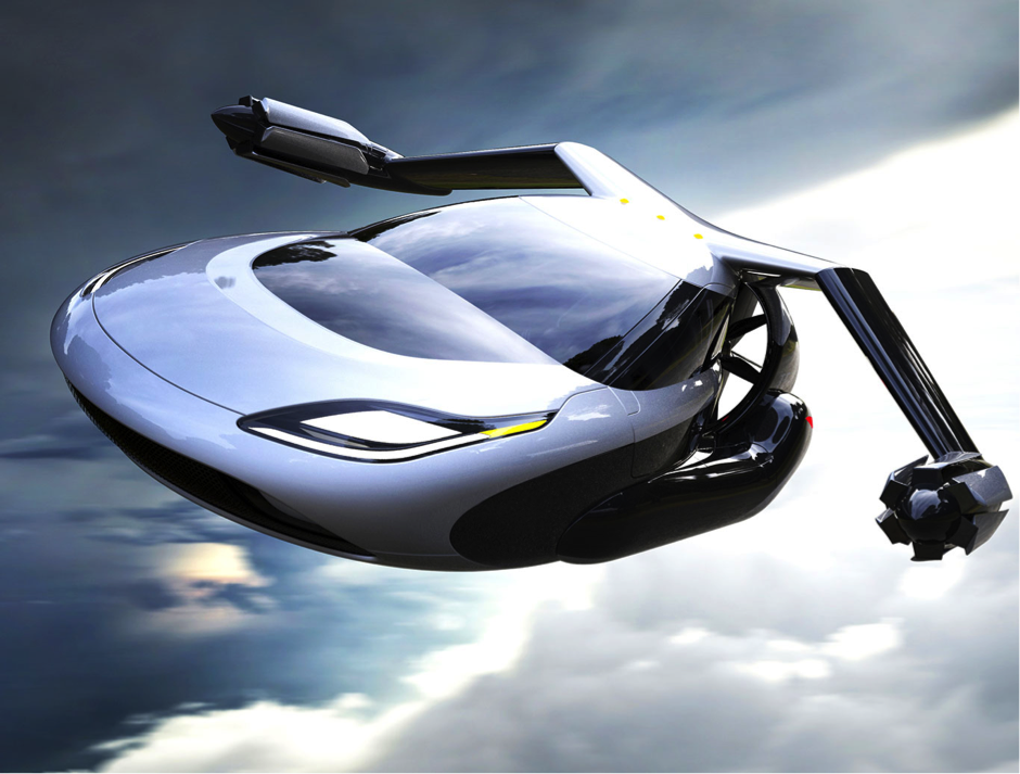 買収戦略に長ける中国民間No.2の自動車メーカーが狙う「空飛ぶ車」市場