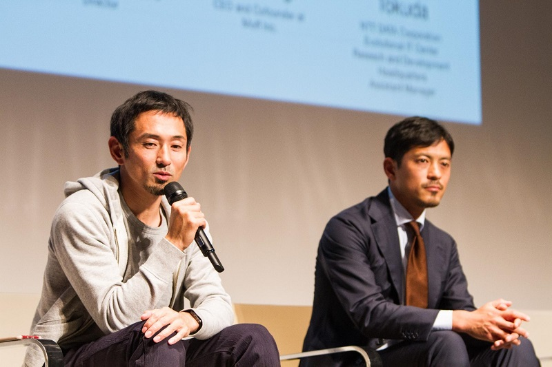 """""""一芸は道に通ずる""""。二人の元日本代表アスリートが見出した、異分野と連携するスポーツビジネスの未来"""