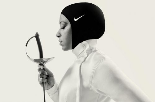 NIKEが5兆円のムスリム女性向けのウェア市場に参入。スポーツ用ヒジャブが五輪を変える?