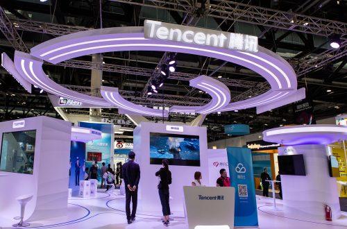 最新動向から見る、中国ITジャイアント「テンセント」が向かう先