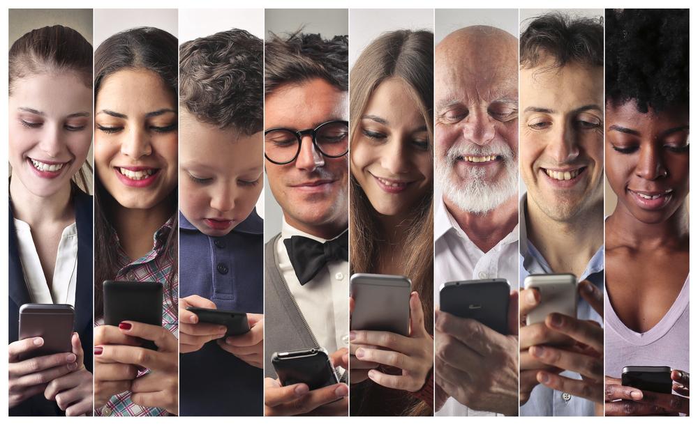 """今後成功するためのデジタル・エコノミーの""""5トレンド""""。企業はこれから社会と消費者と融合していく"""