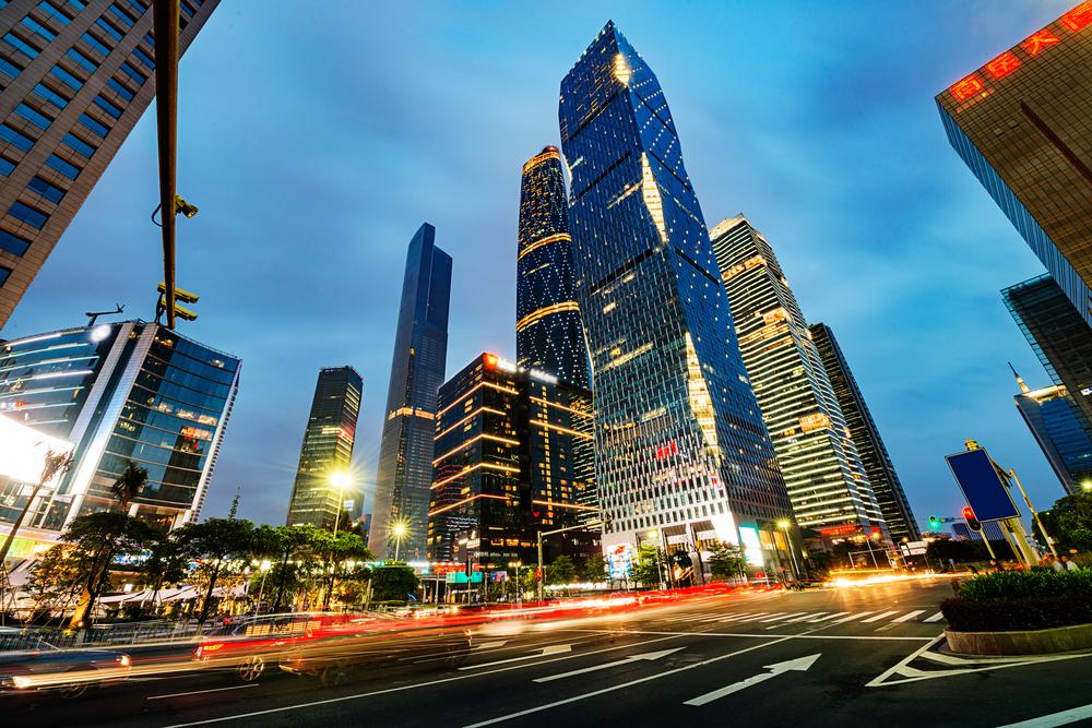 カリフォルニア×中国「Calichina」時代の到来ーーシリコンバレーと中国・深センの強まる共存関係