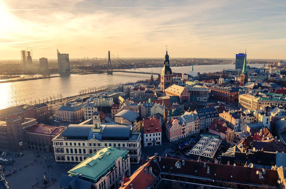「次のエストニア」はどこか? 盛り上がるバルト三国のスタートアップシーン【連載:電子国家エストニア】